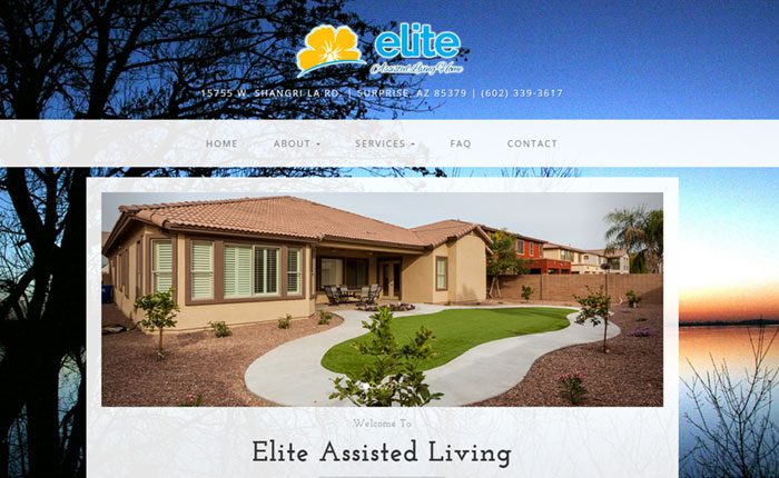 Elite Assisted Living